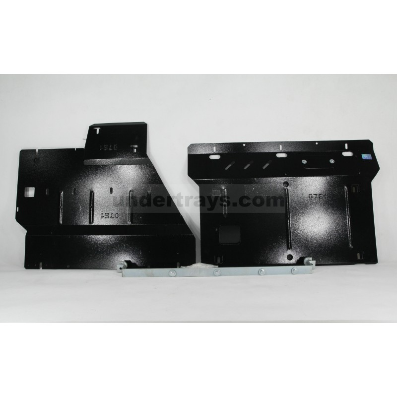 Mercedes-Benz Vito D (Viano D) (W447) (2014-2017) Under Engine Cover