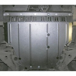 Mitsubishi Galant (2003-2012) Under Engine Cover