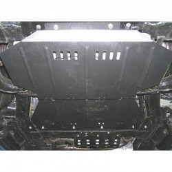 Nissan Armada (2004-2010) Under Engine Cover