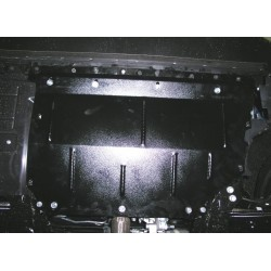 Opel Combo D (2012-2017) Under Engine Cover