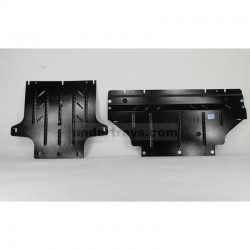 Audi A4/A5 B8 (2011-2015) Under Engine Cover