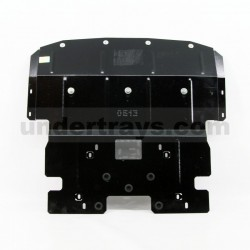 BMW 5 Series 528i xDrive (F10) (2010-2017) Under Engine Cover