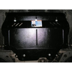 Volkswagen Caddy WeBasto (2004-2010) Under Engine Cover