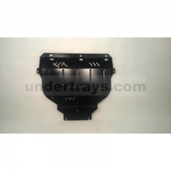 Volvo S40 (2004-2012) Under Engine Cover