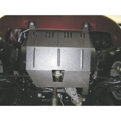 Fiat Albea (2002-2012) Under Engine Cover