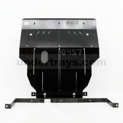 Audi A3 (1996-2003) Under Engine Cover