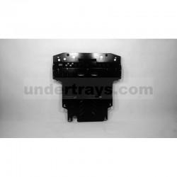Audi A4 B6 (2000-2004) Under Engine Cover