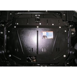 Kia Ceed (2007-2012) Under Engine Cover