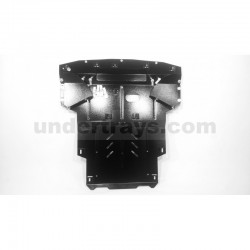 Audi A4 B7 (2004-2008) Under Engine Cover