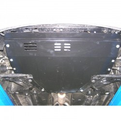 Kia Picanto (2008-2011) Under Engine Cover