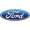 Metal Undertray for Ford, Steel Under Engine Cover for Ford